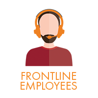 Frontline Employees