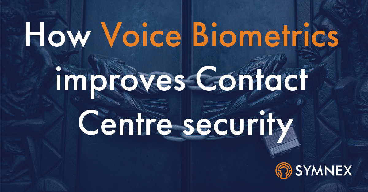 "Featured image for ""How Speaker Recognition significantly improves the security of Call Centres"""